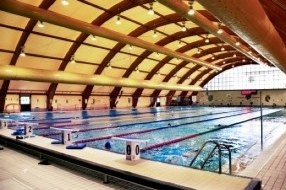 Electrical systems in swimming pool